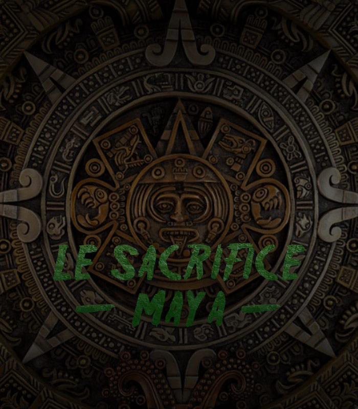 Escape Game à Nice Sacrifice Maya