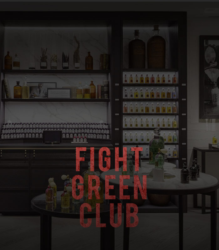 Escape Game à Nice Fight Green Club
