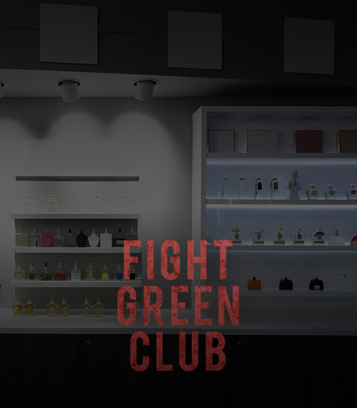 Escape Game Nice Fight Green Club